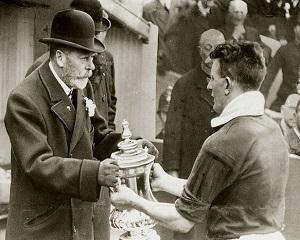 6 mai 1910: George al V-lea ii succede la tronul Marii Britanii