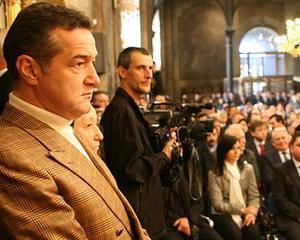 Becali ramane in inchisoare: Tribunalul Constanta a respins cererea de intrerupere a executarii
