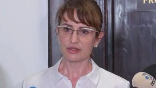 Sotul sefei DIICOT, condamnat la 3 ani de inchisoare