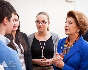 Solutii inovatoare propuse de elevii bucuresteni pentru promovarea Romaniei catre Statele Unite, Uniunea Europeana si China
