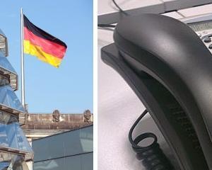 """Bundestag-ul ar trebui sa se caute de microfoane"""