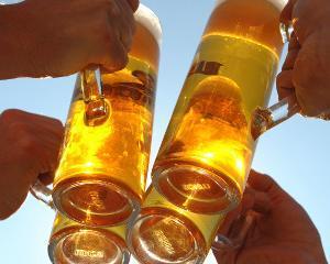 Alcoolul in Germania, cel mai ieftin din Europa de Vest