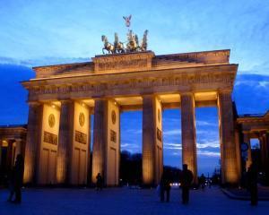 S-a confirmat: Economia Germaniei a cazut!