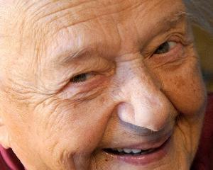 Cea mai batrana femeie din Germania a murit la varsta de 112 ani
