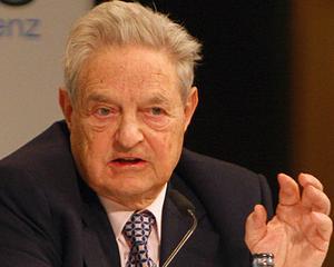 Miliardarul George Soros: Germania reprezinta o amenintare pentru Uniunea Europeana
