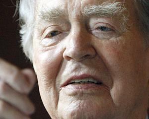 Marele industrias german Berthold Beitz a incetat din viata la varsta de 99 de ani