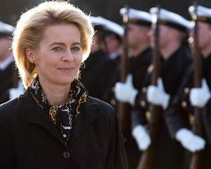 Germania se va implica mai mult in actiuni militare