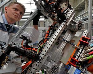 Germania atrage angajati talentati din alte economii