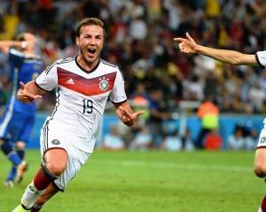 Brazilia 2014: Germania a castigat al patrulea sau titlu mondial