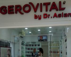 Un nou magazin de brand Farmec inaugurat in Grecia, la Katerini
