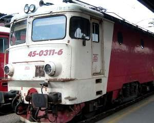 GFR primeste inapoi banii pentru privatizarea CFR Marfa de la Ministerul Transporturilor