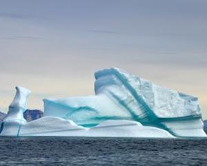 Gheata din oceanul Arctic se va topi complet in scurt timp
