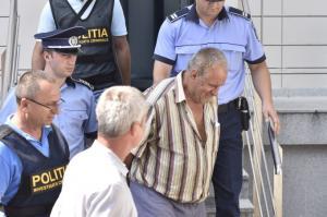 Ce pedeapsa poate primi Gheorghe Dinca?