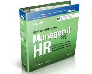 Ghidul Complet pentru Managerul HR
