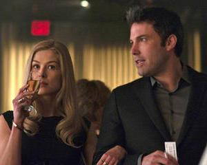 """Gone Girl"" sau Elodia de Hollywood cu final neasteptat"