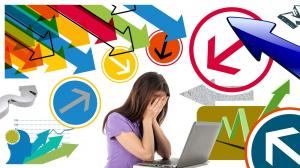 5 cauze ale stresului la birou pentru femei
