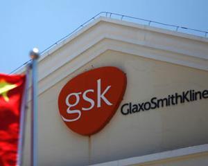 Efectele scandalului: Vanzarile GSK au scazut in China