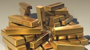 Pretul gramului de aur a trecut de 212 lei, la cursul Bancii Nationale a Romaniei