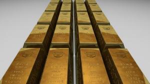 Pretul aurului bate record dupa record si ajunge la 211,5392 lei