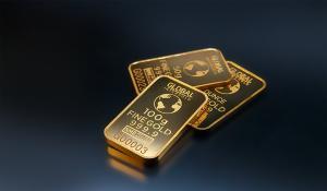 Nou maxim istoric pentru gramul de aur: 218,2474 de lei