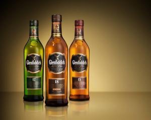 Brandul Glenfiddich Single Malt Scotch are o noua firma de PR