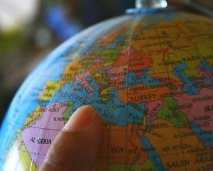 Care sunt cele patru lucruri dupa care au fost numite aproape toate tarile din lume