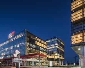 Global City Business Park reinnoieste contracte si tinteste un grad de ocupare de 60% pana la finele anului