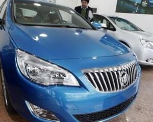 China: GM recheama in service 1,5 milioane automobile
