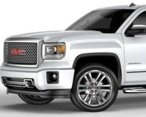 General Motors recheama 370.000 de camionete
