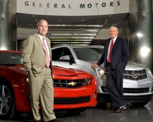 Fostul sef al GM vorbeste in termeni duri despre trecutul si prezentul companiei