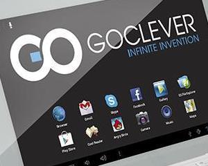 GoClever lanseaza doua noi modele de tablete