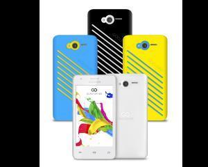 GOCLEVER lanseaza o noua serie de telefoane mobile bazate pe conceptul QUANTUM COLOUR