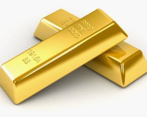 Aurul provoaca pierderi de miliarde de dolari din cauza Chinei