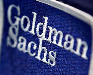 Goldman Sachs si-a dublat profiturile