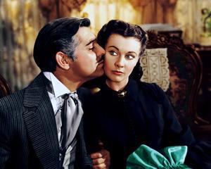 """75 de ani au trecut """"Pe aripile vantului"""", cel mai rentabil film facut vreodata"""
