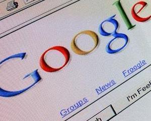 Compania Google, amendata cu 900.000 euro in Spania