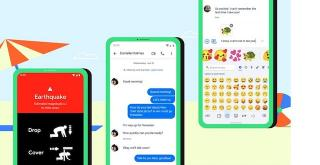 Google anunta sase noi functii pentru platforma Android