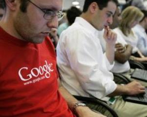 Google le-ar putea oferi angajatilor sai credite avantajoase