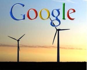 Google pariaza peste un miliard de dolari pe energie regenerabila
