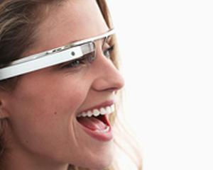 Symantec: Google Glass, vulnerabili in fata hackerilor