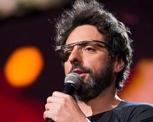 Dezvoltatorul Google Glass lucreaza la o aplicatie de shopping