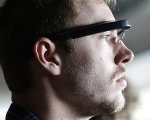 Fara Google Glass in salile de cinema din Marea Britanie