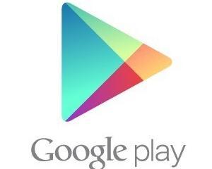 Veniturile Google Play au crescut frumos in T1 2013