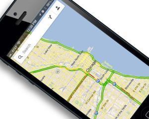 Google Maps va oferi