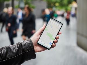 Google Maps va alerta calatorii cu privire la situatia pandemica