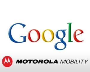 Lenovo a cumparat Motorola Mobility de la Google pentru suma de 2,9 miliarde dolari
