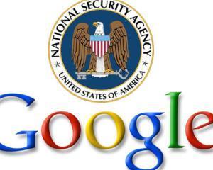 Google vrea sa ne spuna ce fel de informatii cauta agentiile de spionaj la utilizatorii ei