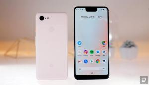 Google a lansat un nou model de telefon. Dispozitivul premium este un chilipir