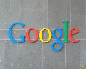 Actiunile Google au scazut cu 5%