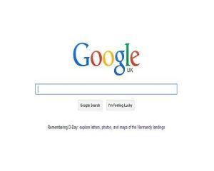 "Google ""a uitat"" sa aniverseze D-Day?"